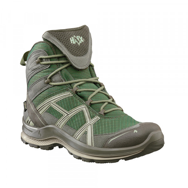 HAIX Black Eagle Adventure 2.1 GTX Ws mid olive-rock