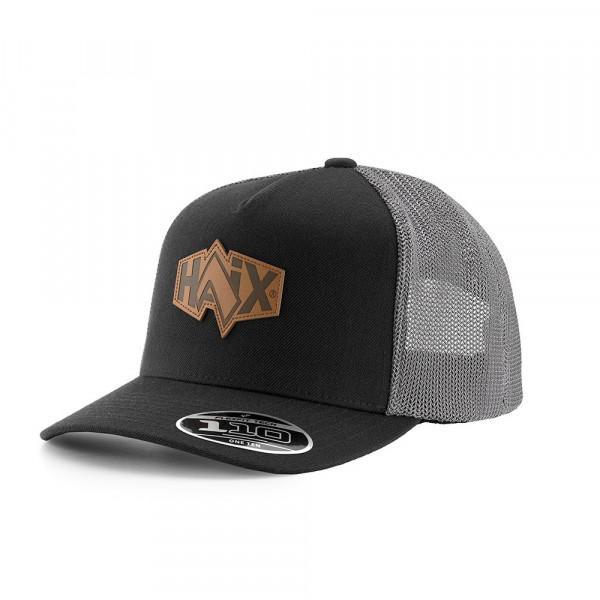 HAIX Snapback Cap black