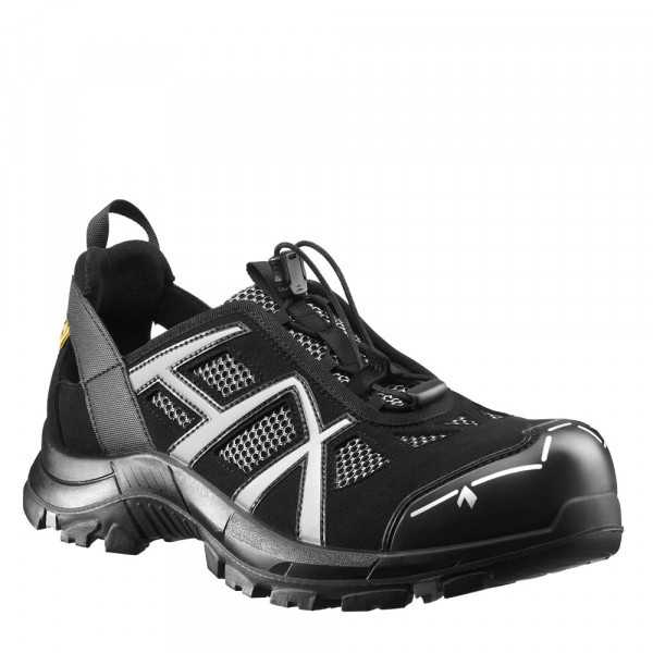 HAIX Black Eagle Safety 61 Low