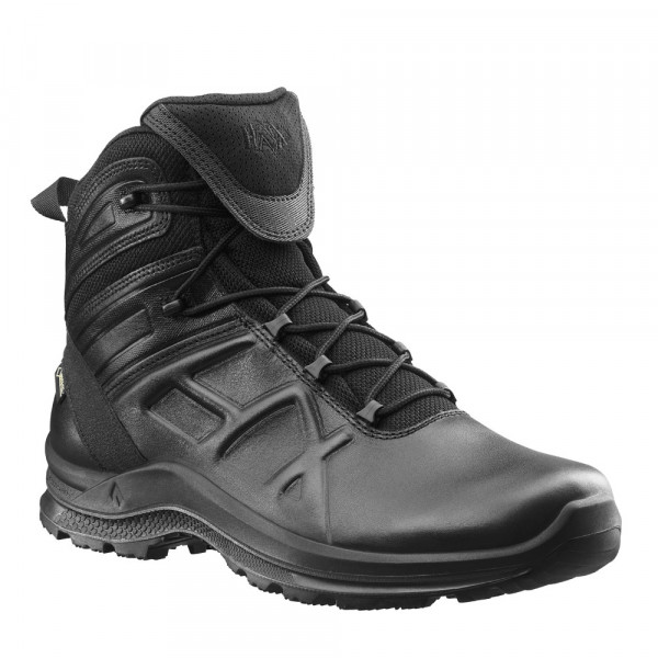 HAIX Black Eagle Tactical 2.0 GTX mid/black (Special Edition)