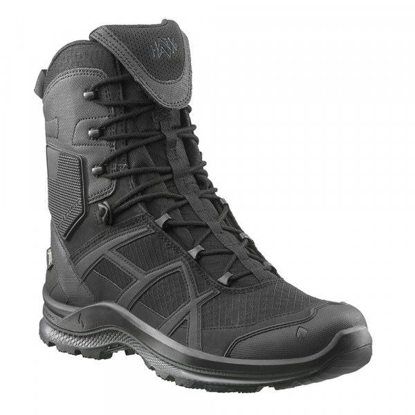 HAIX Black Eagle Athletic 2.1 GTX high/black