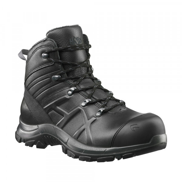 HAIX Black Eagle Safety 56 mid