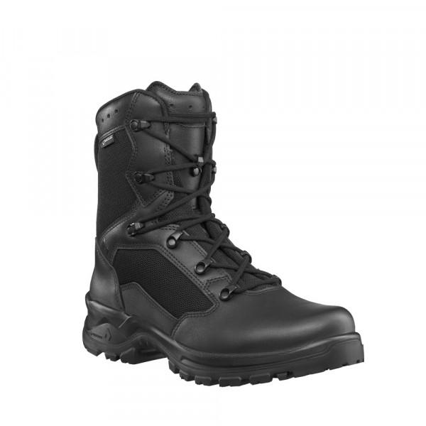 HAIX Combat GTX black